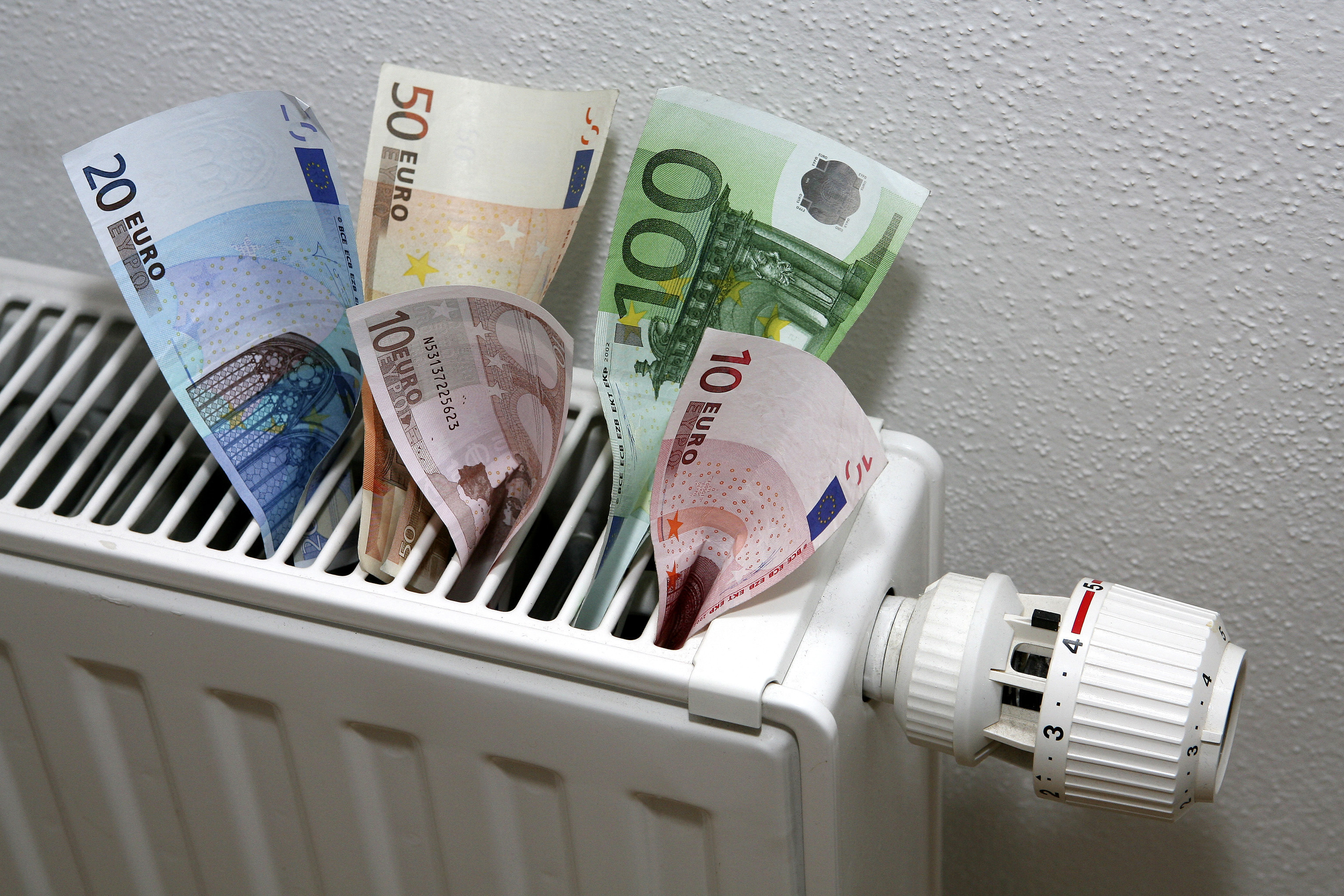 Neue Technologie statt teurer Wärme