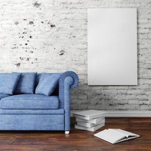 couch mit Infrarotheizung