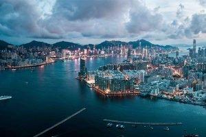 Hongkong Infrarotheizung