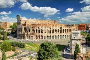 Colosseum Infrarotheizung