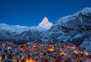 Zermatt Infrarotheizung