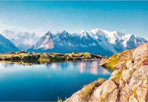Mont Blanc Infrarotheizung