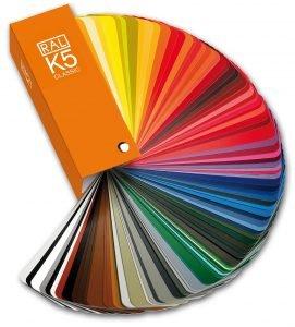 ral farben infrarotheizung